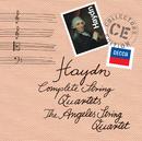 Haydn: Complete String Quartets/The Angeles String Quartet