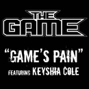 Game's Pain(Edited Version)/The Game, Keyshia Cole
