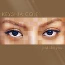 レット・イット・ゴー(REMIX)FEAT.T.I.,ミッシー・エリオット&ヤン/Keyshia Cole