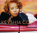 Let It Go (International Version)/Keyshia Cole