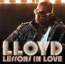 LLOYD/LESSONS IN LOV/Lloyd