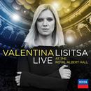 Valentina Lisitsa Live At The Royal Albert Hall/Valentina Lisitsa