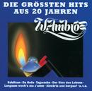 Die Grossten Hits Aus 20 Jahren/Wolfgang Ambros