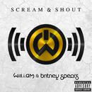 スクリーム&シャウト feat.ブリトニー・スピアーズ (feat. Britney Spears)/will.i.am