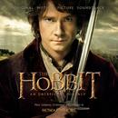 映画『ホビット 思いがけない冒険』オリジナル・サウンドトラック/Howard Shore