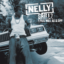 Grillz (Int'l 2 Track)/Nelly