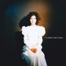 ホワイト・チョーク/PJ Harvey