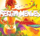 モーニング・イン・リオ/Sergio Mendes