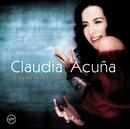 CLAUDIA ACUNA/RHYTHM/Claudia Acuna