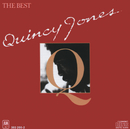 QUINCY JONES/THE BES/Quincy Jones