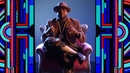 Mama Told Me(Explicit)/Big Boi featuring Kelly Rowland