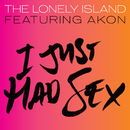I Just Had Sex (Edited Version) (feat. Akon)/The Lonely Island