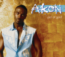 Pot of Gold (Int'l Comm Single)/Akon
