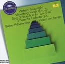 シューンベルク/ベルク/ヴェーベルン:管弦楽曲集/Berliner Philharmoniker, Herbert von Karajan