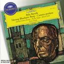 バルトーク:歌劇<青ひげ公の城>・カンタータ・プロファーナ/Radio-Symphonie-Orchester Berlin, RIAS Symphony Orchestra Berlin, Ferenc Fricsay