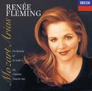 モーツァルト・アリア集/Renée Fleming, Orchestra Of St Luke's, Sir Charles Mackerras