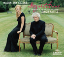 Mozart: Concert Arias/Magdalena Kozená, Orchestra Of The Age Of Enlightenment, Simon Rattle