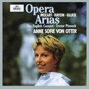 恋とはどんなものかしら/モーツァルト、ハイドン、グルック:オペラ・アリア集/Anne Sofie von Otter, The English Concert, Trevor Pinnock