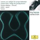 ヘンツェ:「若い恋人たちへのエレジー」/Radio-Symphonie-Orchester Berlin, Orchester der Deutschen Oper Berlin, Hans Werner Henze