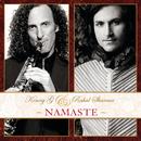 Namaste/Kenny G, Rahul Sharma