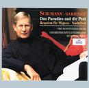 Schumann: Das Paradies und die Peri; Requiem für Mignon; Nachtlied (2 CDs)/Orchestre Révolutionnaire et Romantique, John Eliot Gardiner