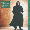 The Man Is Back!/Barry White