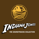 Indiana Jones and the Temple of Doom (Original Motion Picture Soundtrack)/John Williams