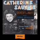 Heritage - Ouvert La Nuit - Philips (1956)/Catherine Sauvage