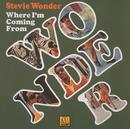 青春の軌跡/Stevie Wonder