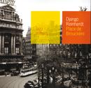 Place De Brouckère/Django Reinhardt