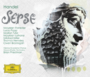 Handel: Serse/Maureen Forrester, Lucia Popp, Thomas Hemsley, Owen Brannigan, Vienna Radio Orchestra, Brian Priestman, Vienna Academy Chorus / Vienna State Opera Orchest