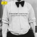 ロッシーニ:ジョキョクシュウ/オルフェ/Charles Neidich, Orpheus Chamber Orchestra