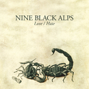 Love/Hate (Japanese Version)/Nine Black Alps