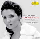 The Russian Album (RDF)/Anna Netrebko, Orchestra of the Mariinsky Theatre, Valery Gergiev