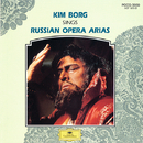 15 Great Singers - Kim Borg sings Russian Opera Arias/Kim Borg, Radio-Symphonie-Orchester Berlin, Horst Stein