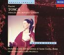 Puccini: Tosca/Renata Tebaldi, Mario del Monaco, George London, Coro dell'Accademia Nazionale Di Santa Cecilia, Orchestra dell'Accademia Nazionale di Santa Cecilia, Francesco Molinari-Pradelli