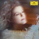 ブラームス:ヴァイオリン・ソナタ(全曲)/Anne-Sophie Mutter, Lambert Orkis