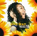 ONE WAY/青山テルマ