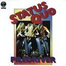 パイルドライヴァー +1/Status Quo