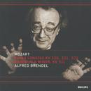 Mozart: Piano Sonatas Nos.10, 11 & 17/Alfred Brendel