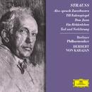 R.シュトラウス:コウキョウシメイキョク/Berliner Philharmoniker, Herbert von Karajan