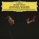 R.シュトラウス:死と変容/4つの最後の歌/Gundula Janowitz, Berliner Philharmoniker, Herbert von Karajan