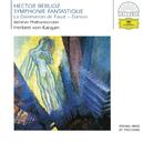 ベルリオーズ:幻想交響曲/Berliner Philharmoniker, Herbert von Karajan