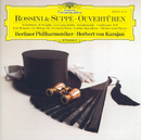 ロッシ-ニ/スッペ序曲集/Berliner Philharmoniker, Herbert von Karajan