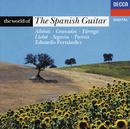 スパニッシュ・ギターの世界/Eduardo Fernández
