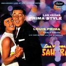 Las Vegas Prima Style/Louis Prima