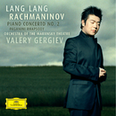 Rachmaninov: Piano Concerto No.2; Rhapsody on a Theme of Paganini; Prelude op.23/Lang Lang, Orchestra of the Mariinsky Theatre, Valery Gergiev