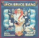 How's Tricks (Remastered With Bonus Tracks)/Jack Bruce