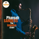PHAROAH SANDERS/THE/Pharoah Sanders