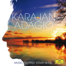 Karajan Adagio - Music To Free Your Mind/ヘルベルト・フォン・カラヤン